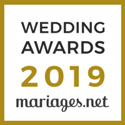 Enjoy Production, gagnant Wedding Awards 2019 mariages.net