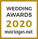 Enjoy Production, gagnant Wedding Awards 2020 mariages.net